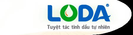 TINH DẦU LODA